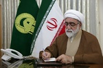 انتصابات و احکام جدید در آستان قدس رضوی اعلام شد