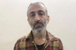 جانشین احتمالی ابوبکر بغدادی بازداشت شد
