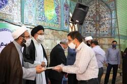 مدارس صدرا به دنبال تحقق جامعه اسلامی و انقلابی آرمانخواه هستند