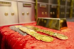 قیمت جهانی طلا افت کرد/ هر اونس ۱۷۱۲ دلار
