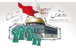 روز قدس تبدیل به مهمترین آرمان واحد امت اسلامی شده است