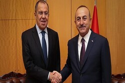Russian, Turkish foreign ministers back Libya ceasefire in call: Moscow