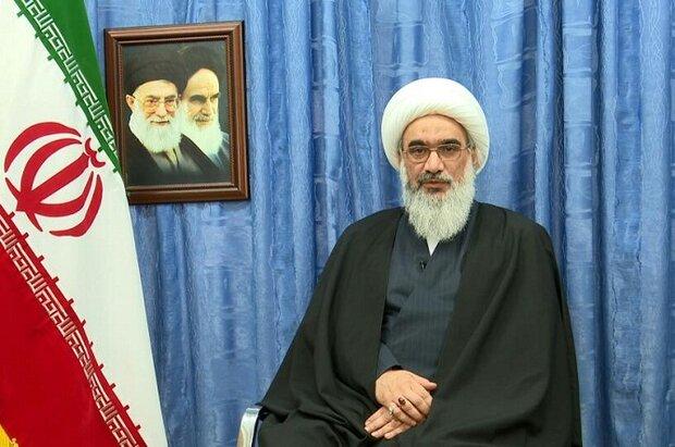 روز جهانی قدس شکوه اتحاد اسلامی بر ضد رژیمی فاسد و اشغالگر است