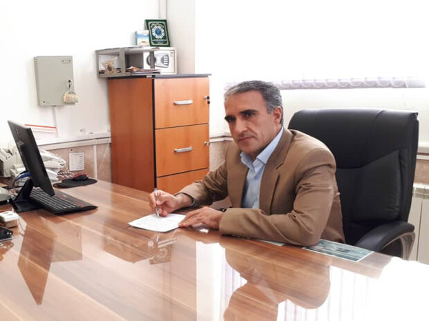 سید عبدالرضا خضری به عنوان رئیس حوزه هنری شهرستان بیجار منصوب شد