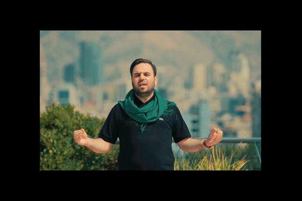 «احببتک یا لبنان» تماشایی شد/ پیام خواننده ایرانی به مردم لبنان