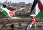 حماس، المقاومة هي الخيار الاستراتيجي لإفشال مخطط الضم