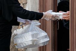 ۱۴ هزار وعده غذای گرم بین خانوادههای نیازمند شیروان توزیع شد