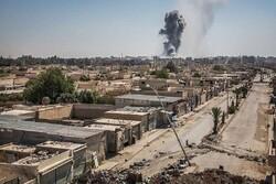 استهداف حافلة للجیش السوری بعبوة ناسفة بریف درعا
