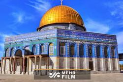 آنچه در صد سال گذشته بر سرِ فلسطین آمد