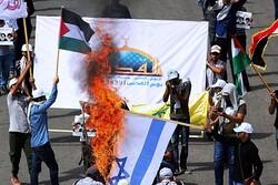 مظلومیت فلسطین با کرونا فراموش نشد/روز با شکوه قدس در فضای مجازی