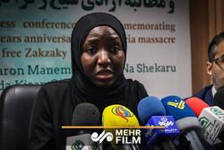 آخرین وضعیت شیخ زکزاکی از زبان دخترش