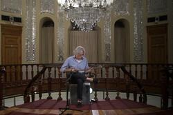 سهتار نوازی کیهان کلهر جهانی شد/ اجرای آنلاین آثار خاطرهساز