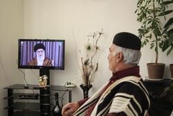 قائد الثورة يخاطب الأمة الاسلامية بمناسبة يوم القدس العالمي