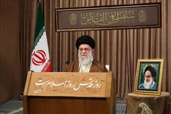 رہبر معظم انقلاب اسلامی کا عالمی یوم قدس کے موقع پر براہ راست مسلمانوں سے خطاب