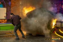 پخش آیتمی که منجر به آتش گرفتن «میدون» شد/ ضبط قسمتهای جدید