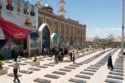 ادای احترام بزرگ سادات المکاصیص عراق به سردار سلیمانی