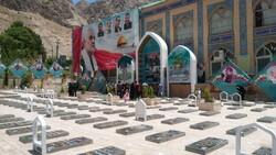 ادای احترام رزمندگان حشدالشعبی به شهید سلیمانی