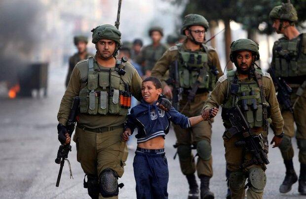 Zarif blasts US for complicity in Israeli regime's crimes