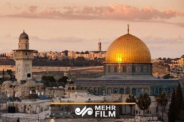 سنصلي في القدس