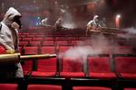 شرط رئیسجمهور برای بازگشایی سینماها از تیرماه/ طلسم شکسته میشود؟