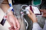 نیاز فوری به گروههای خونی منفی برای نجات جان بیماران