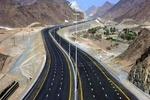 آزادراه کنارگذر شرق اصفهان ۴ راه ترانزیتی کشور می شود