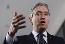 وزیر خارجه کانادا: همواره از حقوق مردم اسرائیل حمایت میکنیم