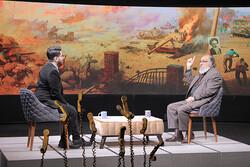 داریوش ارجمند در «رادیو فتح» از آزادسازی خرمشهر می گوید