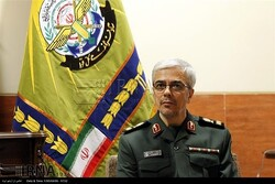 Maj. Gen. Bagheri felicitates counterparts at Islamic countries on advent of Eid al-Fitr