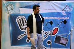 شگفتانه گروه «صبح جمعه با شما» در روز عید سعید فطر