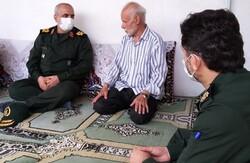 فرهنگ جهاد و شهادت رمز ماندگاری و گسترش انقلاب است