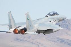 تداوم حملات جنگنده های سعودی به صعده یمن