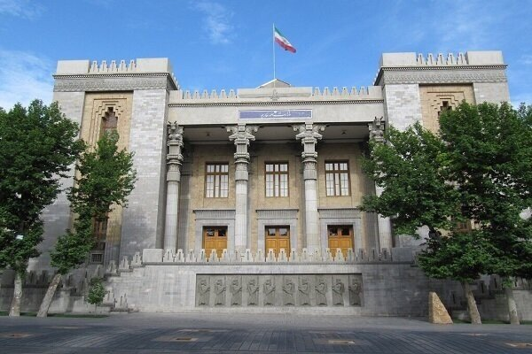 Iran to set up online embassy to Palestine after Eid al-Fitr: MFA
