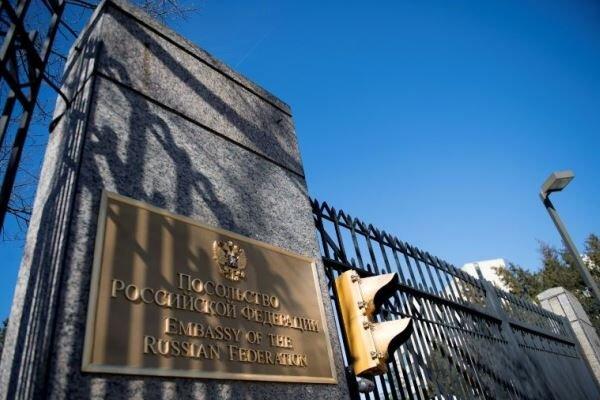 مسکو: آمریکا کاستیهای خود را به گردن دشمن فرضی میاندازد
