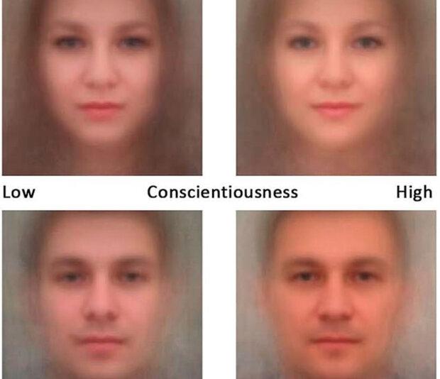 تشخیص شخصیت فرد با کمک سلفی