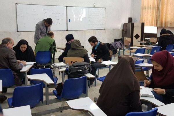 توسعه برنامه های فرهنگی دانشگاه علوم توانبخشی در سال جدید