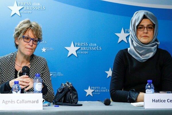 عفو قاتل خاشقجی نشان دهنده «عدالت نمایشی» عربستان است