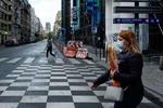 فرانسویها به دلیل کرونا از سفرهای تابستانی پرهیز کنند