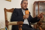 سفير ايران لدى كاراكاس يعلن رسو ناقلة فورجون ووصولها مقصدها