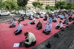 نماز عید فطر در خوزستان برگزار میشود/ اولویت با اماکن روباز
