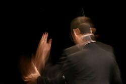فراخوان جذب هنرجو در مسترکلاسهای رهبری ارکستر بنیاد رودکی