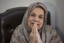 انجمن بازیگران سینمای ایران درگذشت صدیقه کیانفر را تسلیت گفت