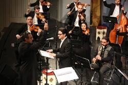 Homayoun Shajarian holds online concert