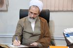 آیت الله ممدوحی از پیشگامان انقلاب اسلامی بود