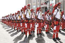 کانون جوانان بین الملل در جمعیت هلال احمر قزوین راه اندازی می شود