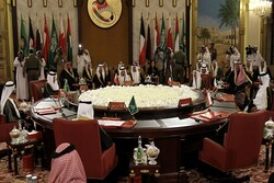 Persian Gulf Cooperation Council and its internal crises