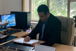 استاندارد سازی میزان توزیع کودهای شیمیایی در زنجان