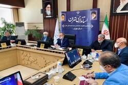 ۲ هزار تخت بیمارستانی به ظرفیت بخش درمان استان تهران اضافه می شود