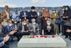 Ünlü Türkmen şair Mahtumkulu Firaki İran'da anıldı