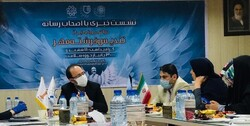 تقدیر از کادر درمان در مقابله با کرونا/۱۱۰ شهید مدافع سلامت